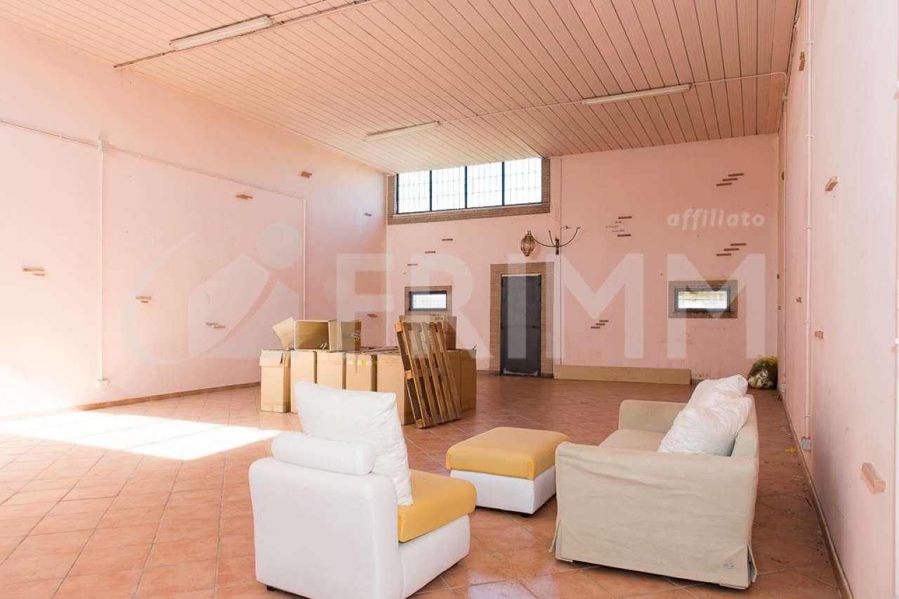 Laboratorio in vendita a Ardea, 4 locali, prezzo € 170.000 | CambioCasa.it