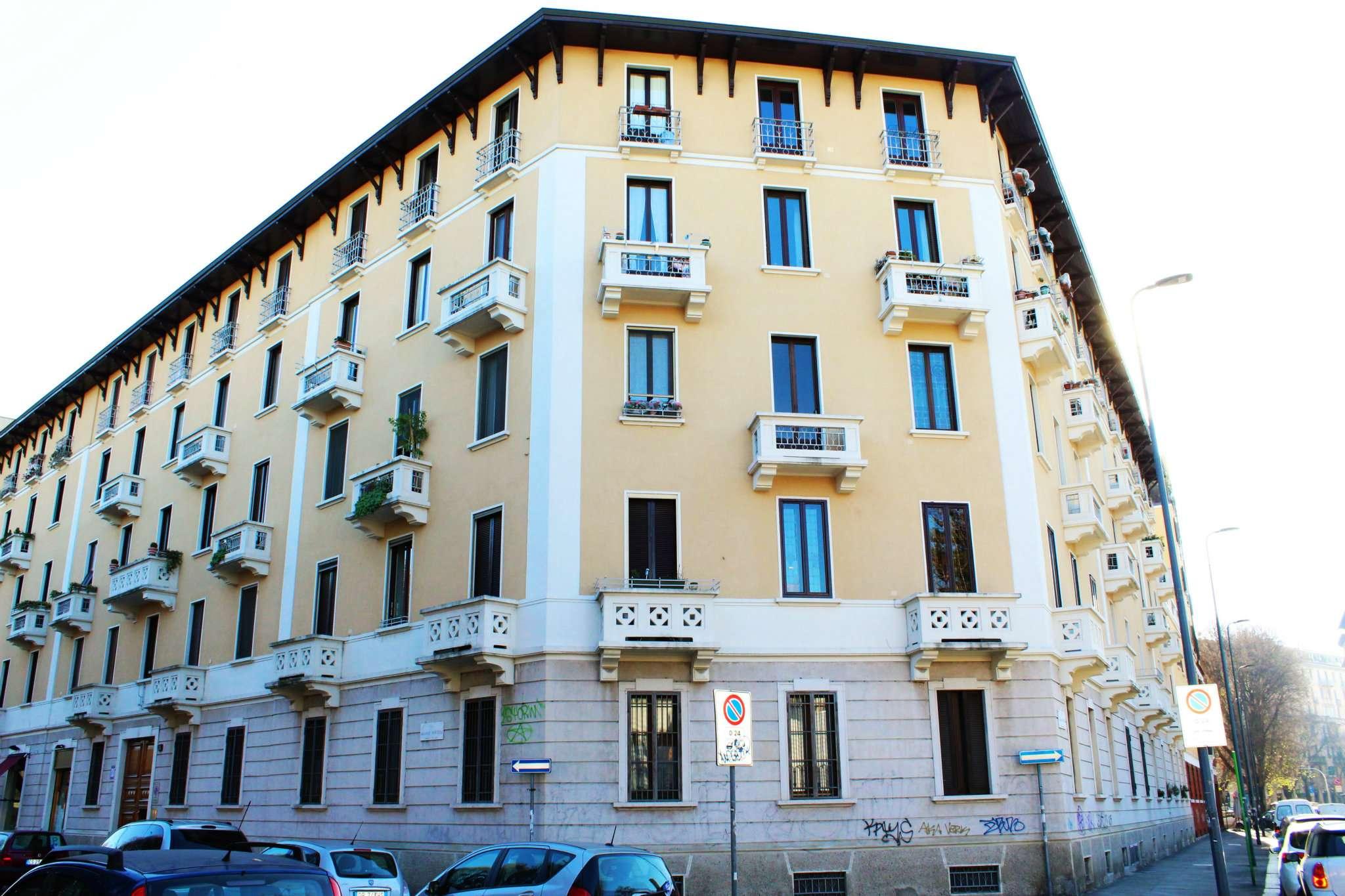 appartamento da ristrutturare a Milano