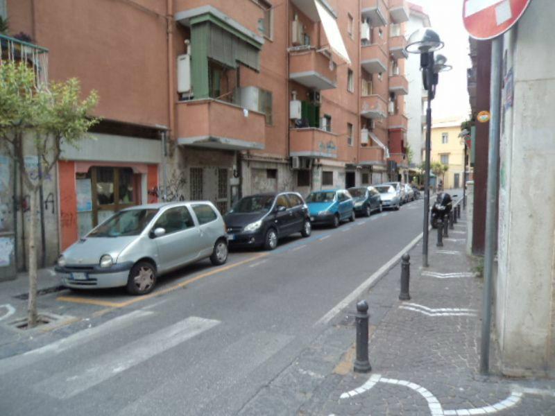 Negozio / Locale in vendita a Portici, 1 locali, prezzo € 45.000 | Cambio Casa.it