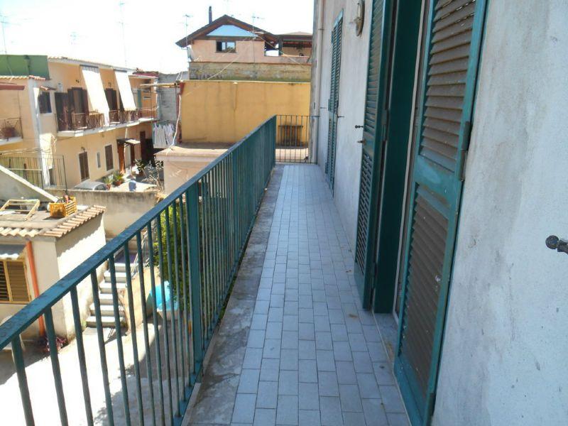 Bilocale Giugliano in Campania Vico Solitario 7