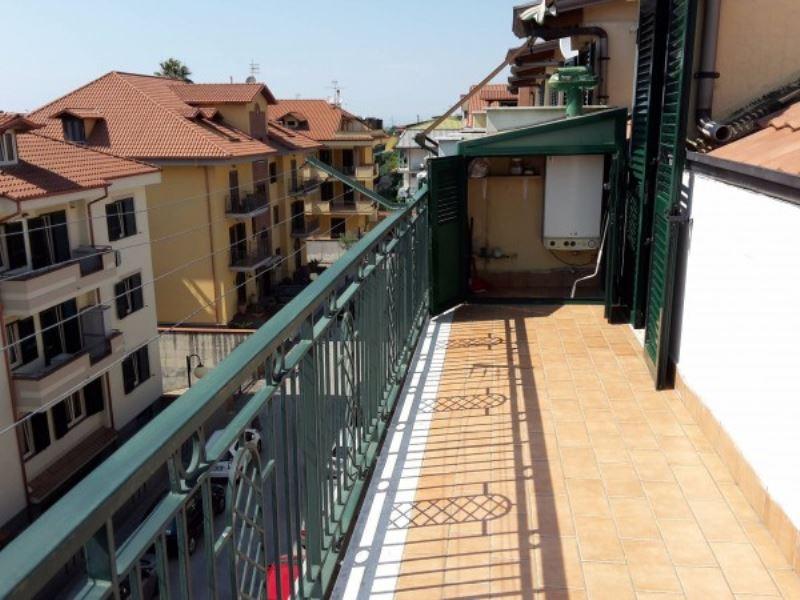 Bilocale Giugliano in Campania Corso Campano 7