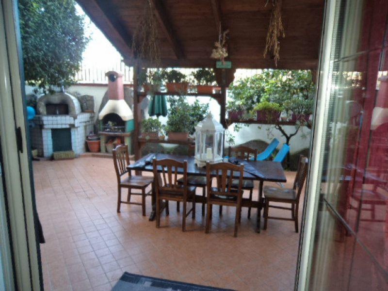 Villa Bifamiliare in Vendita a Villaricca