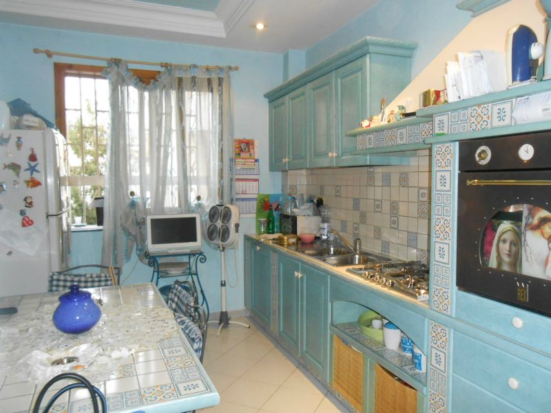 Appartamento in affitto a Giugliano in Campania, 5 locali, prezzo € 450 | Cambio Casa.it