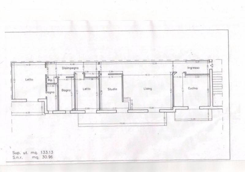 Appartamento in vendita a Giugliano in Campania, 4 locali, prezzo € 280.000 | Cambio Casa.it