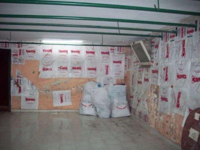 Magazzino in affitto a Villaricca, 1 locali, prezzo € 200   Cambio Casa.it