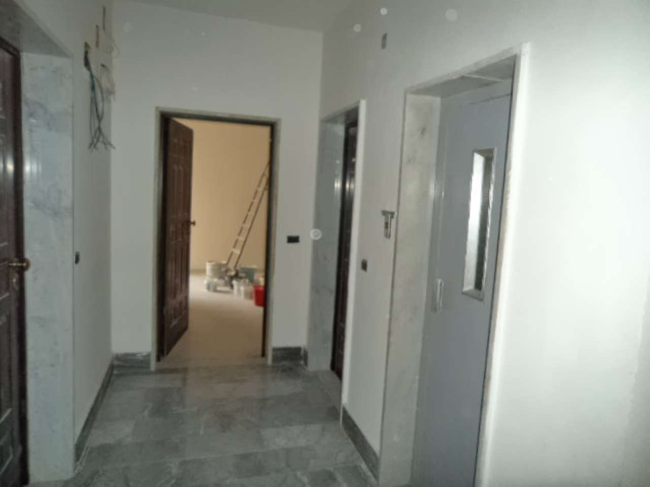 Appartamento in affitto a Sant'Antimo, 3 locali, prezzo € 480 | Cambio Casa.it