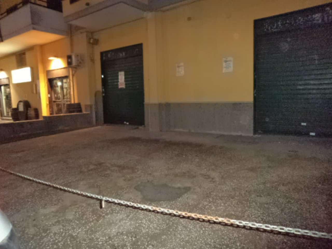 Negozio / Locale in affitto a Giugliano in Campania, 2 locali, prezzo € 900 | Cambio Casa.it