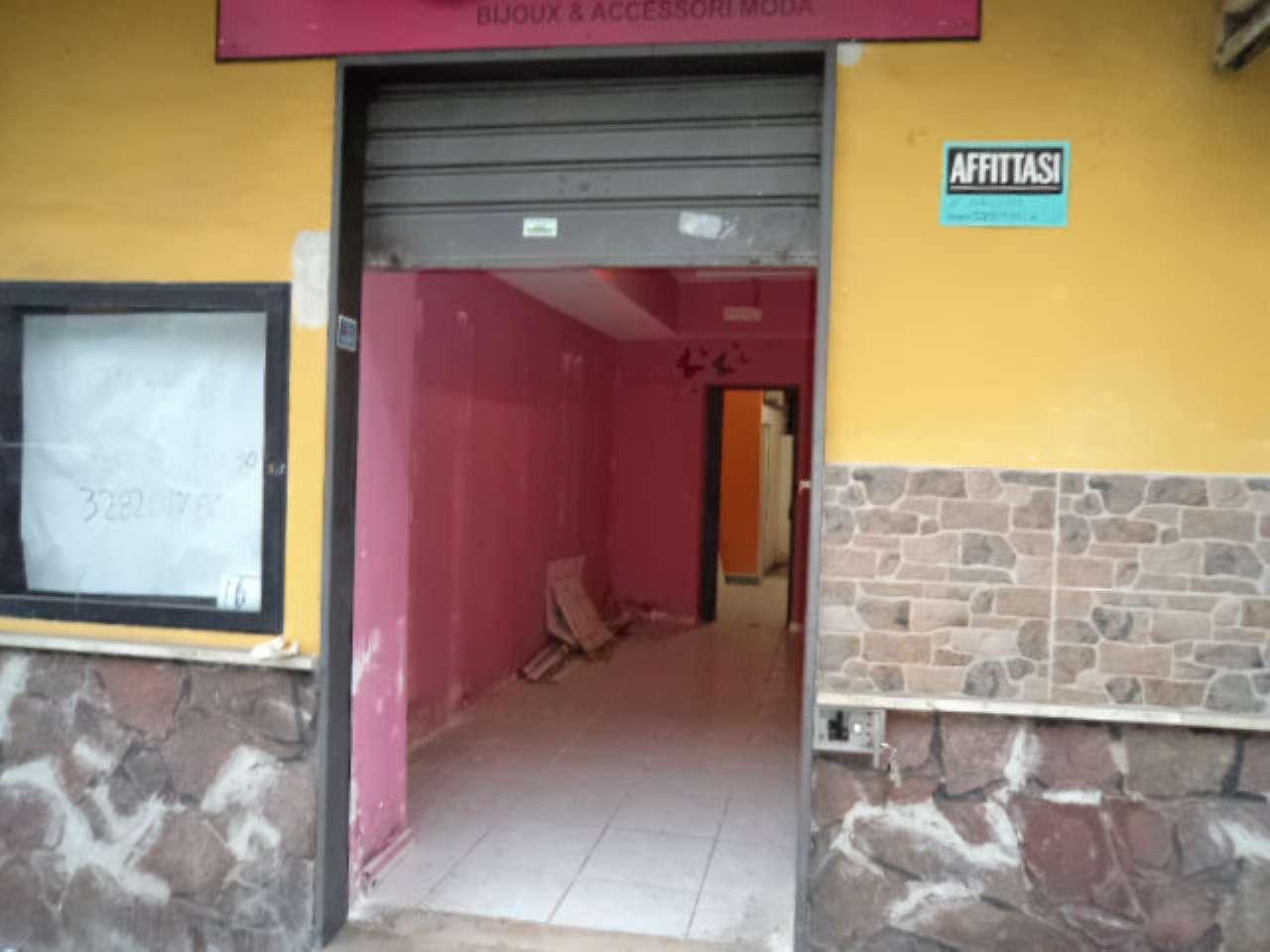 Negozio / Locale in affitto a Giugliano in Campania, 2 locali, prezzo € 450 | Cambio Casa.it
