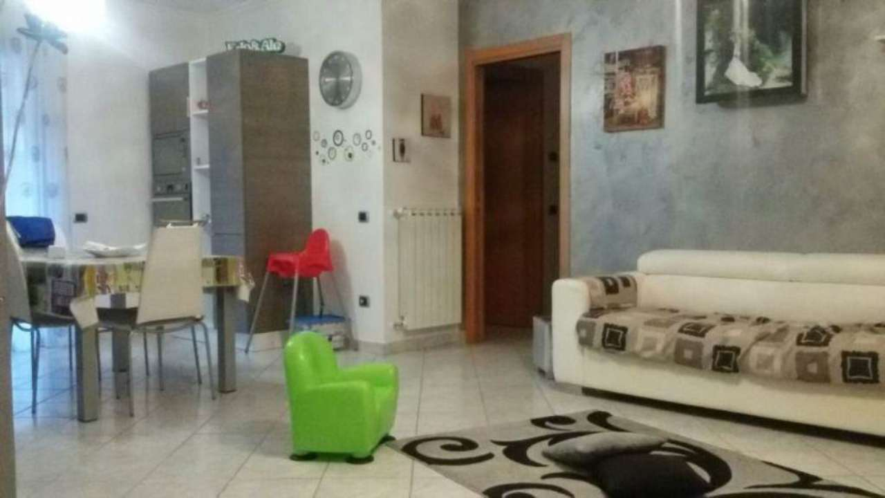 Appartamento in Vendita a Orta di Atella