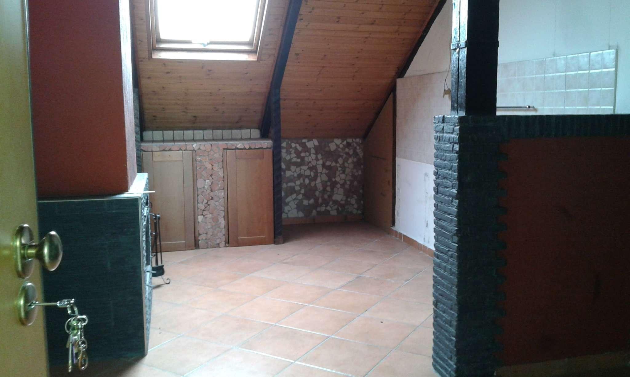 Appartamento in affitto a Giugliano in Campania, 3 locali, prezzo € 340 | Cambio Casa.it