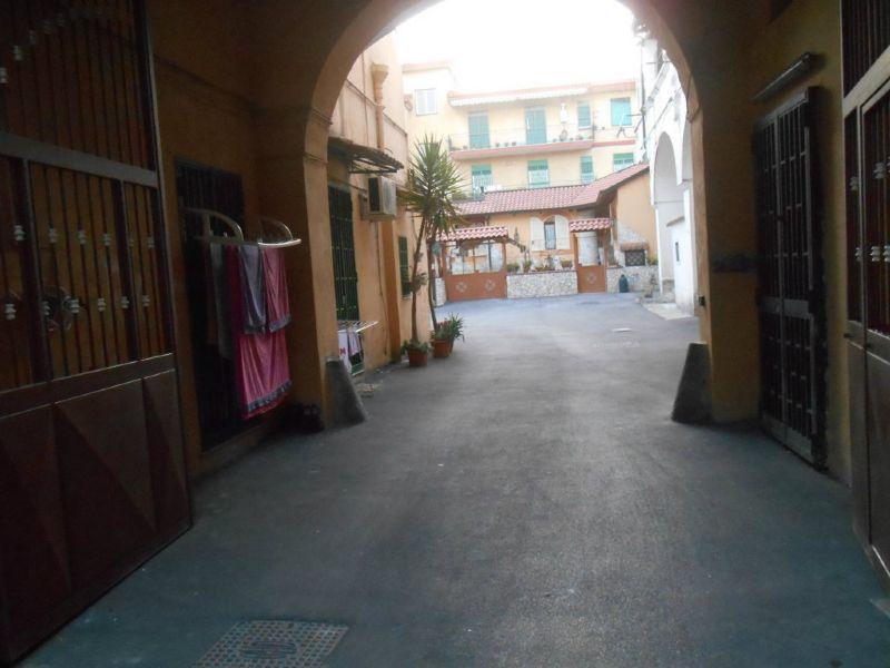 Appartamento in vendita a Villaricca, 4 locali, prezzo € 60.000 | Cambio Casa.it