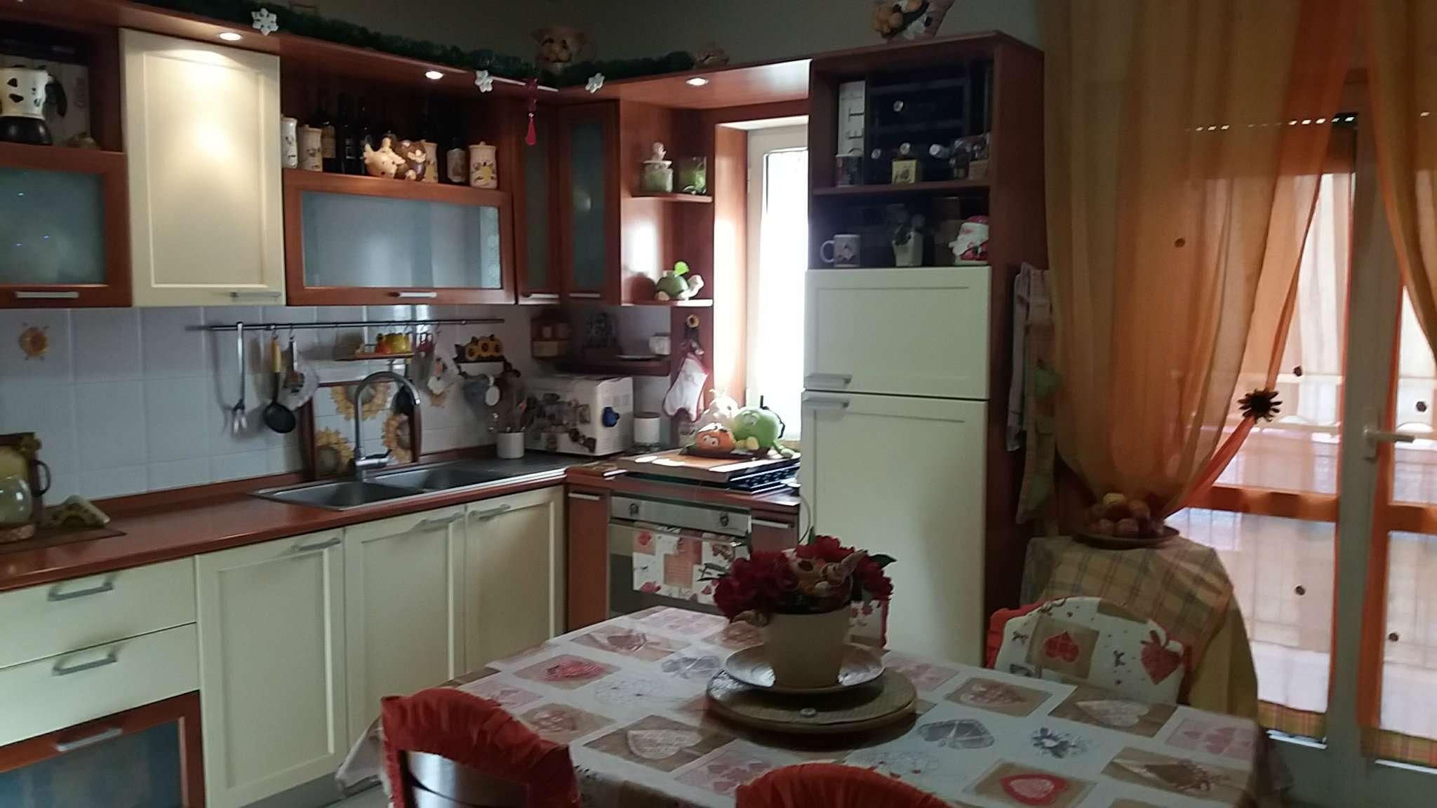 Appartamento in vendita a Villaricca, 4 locali, prezzo € 127.000 | Cambio Casa.it