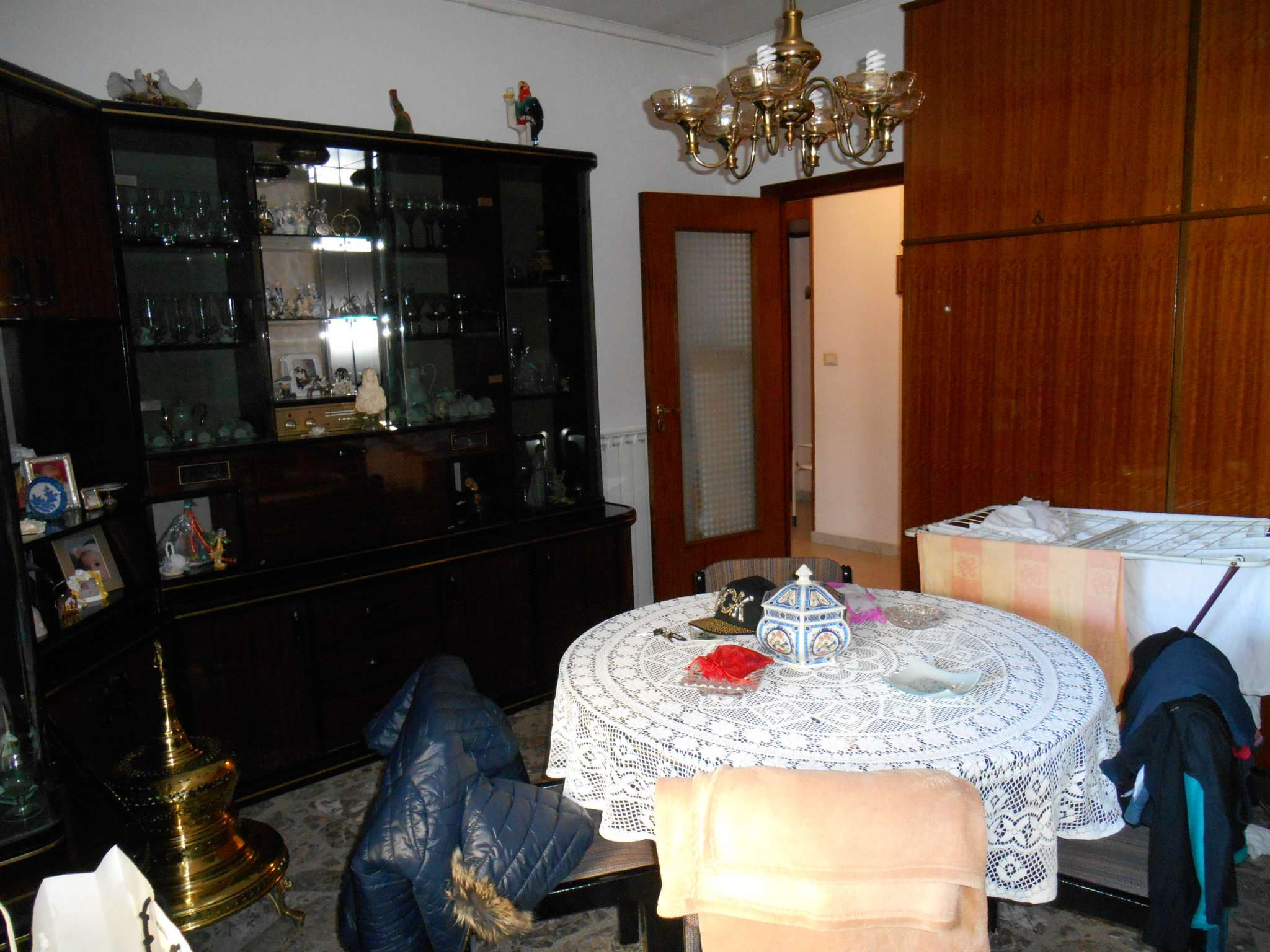 Appartamento in vendita a Villaricca, 3 locali, prezzo € 120.000 | Cambio Casa.it