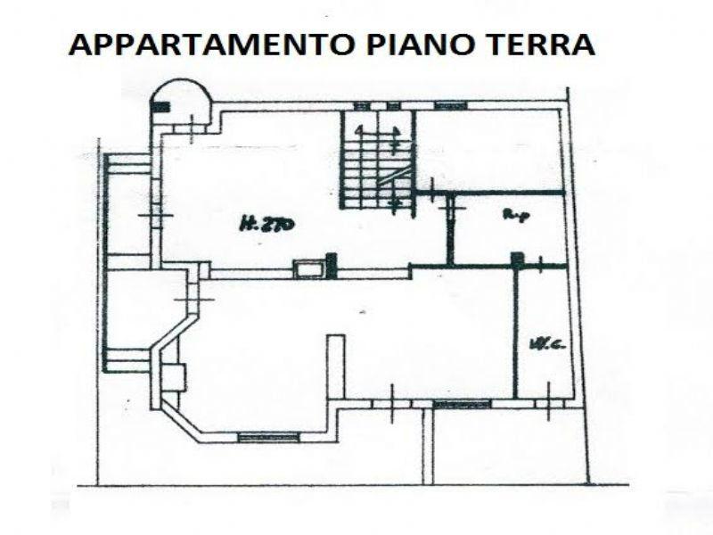 Soluzione Indipendente in vendita a Giugliano in Campania, 6 locali, prezzo € 425.000   Cambio Casa.it