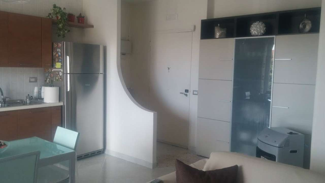 Appartamento in vendita a Giugliano in Campania, 4 locali, prezzo € 130.000 | Cambio Casa.it