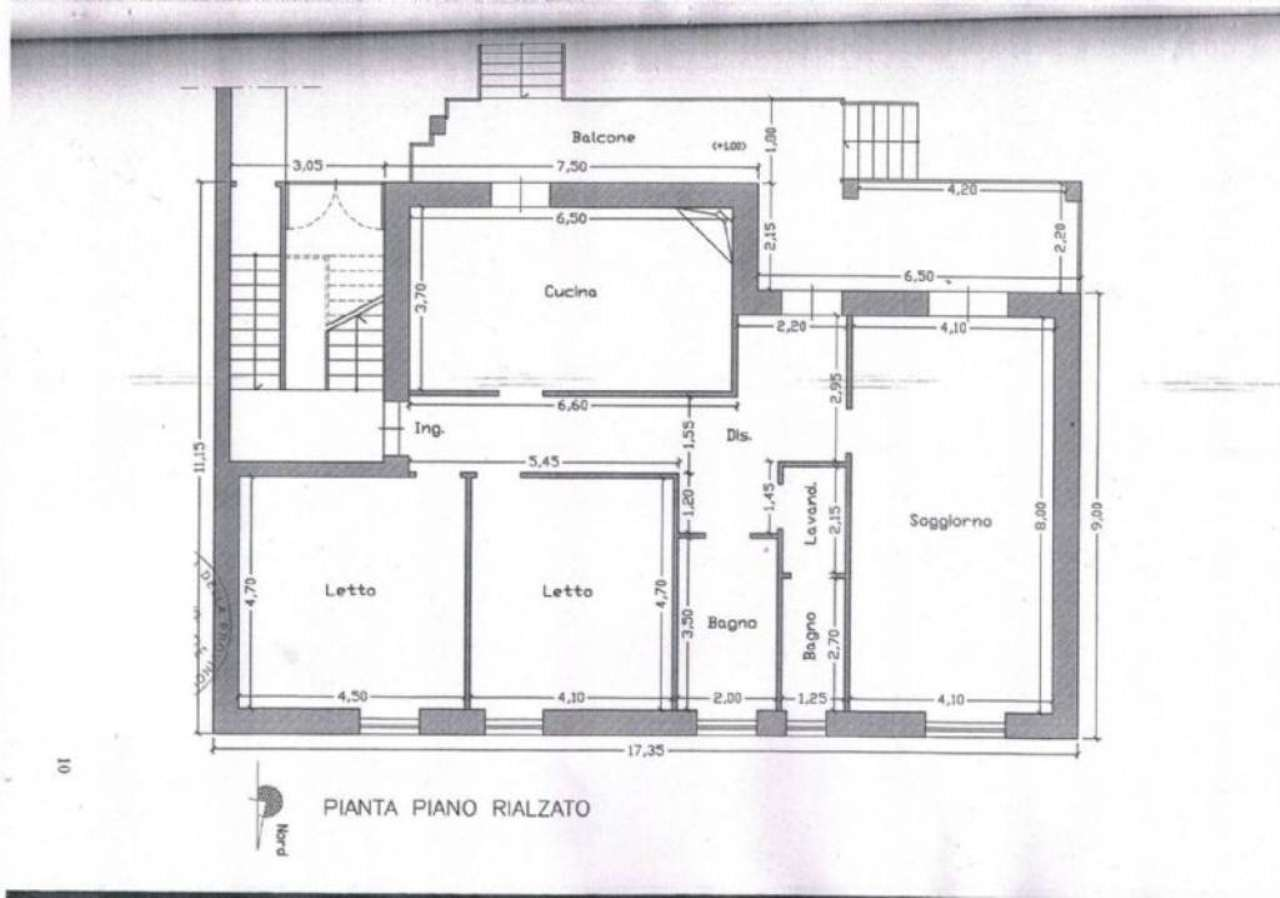 Villa Tri-Quadrifamiliare in vendita a Villaricca, 10 locali, prezzo € 360.000 | Cambio Casa.it