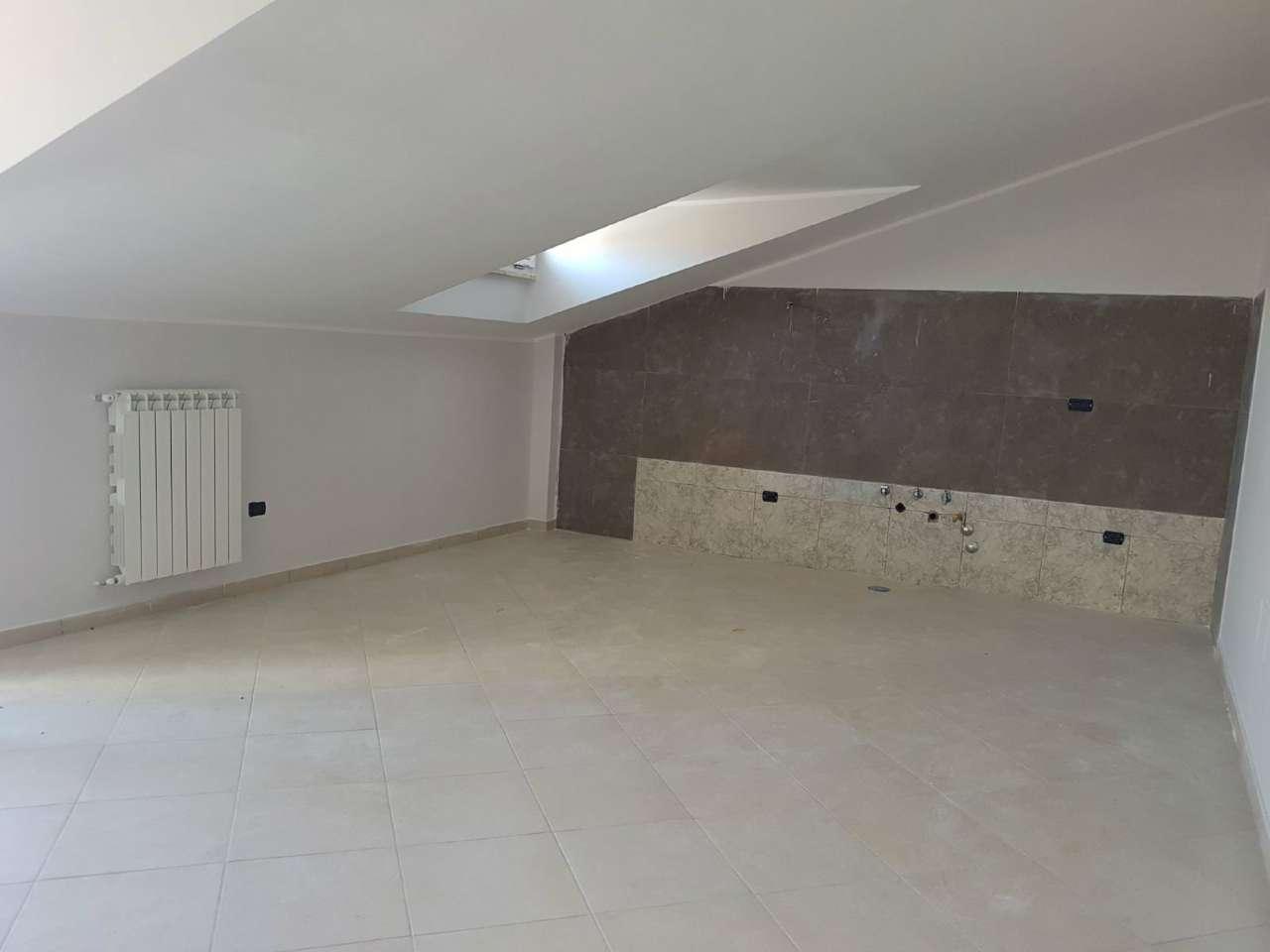 Appartamento in vendita a Villaricca, 5 locali, prezzo € 159.000 | Cambio Casa.it