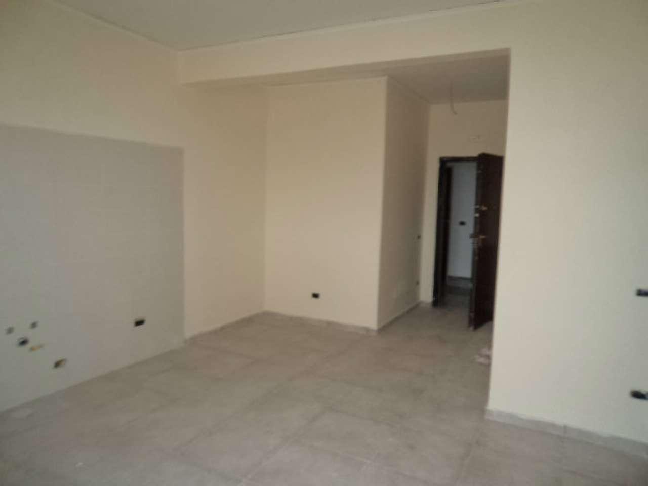 Appartamento in affitto a Sant'Antimo, 3 locali, prezzo € 450 | Cambio Casa.it