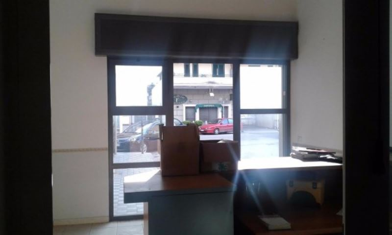 Negozio / Locale in vendita a Giugliano in Campania, 9999 locali, prezzo € 90.000 | Cambio Casa.it