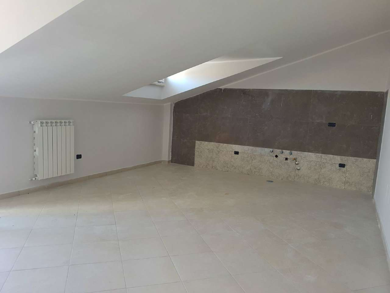 Appartamento in vendita a Villaricca, 5 locali, prezzo € 155.000 | Cambio Casa.it