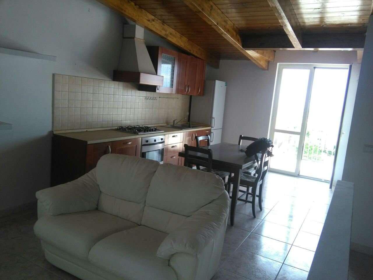 Appartamento in affitto a Villaricca, 4 locali, prezzo € 450 | Cambio Casa.it