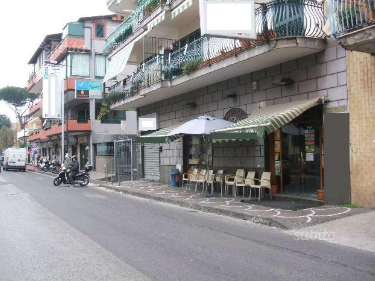Negozio / Locale in vendita a Giugliano in Campania, 2 locali, prezzo € 185.000 | Cambio Casa.it