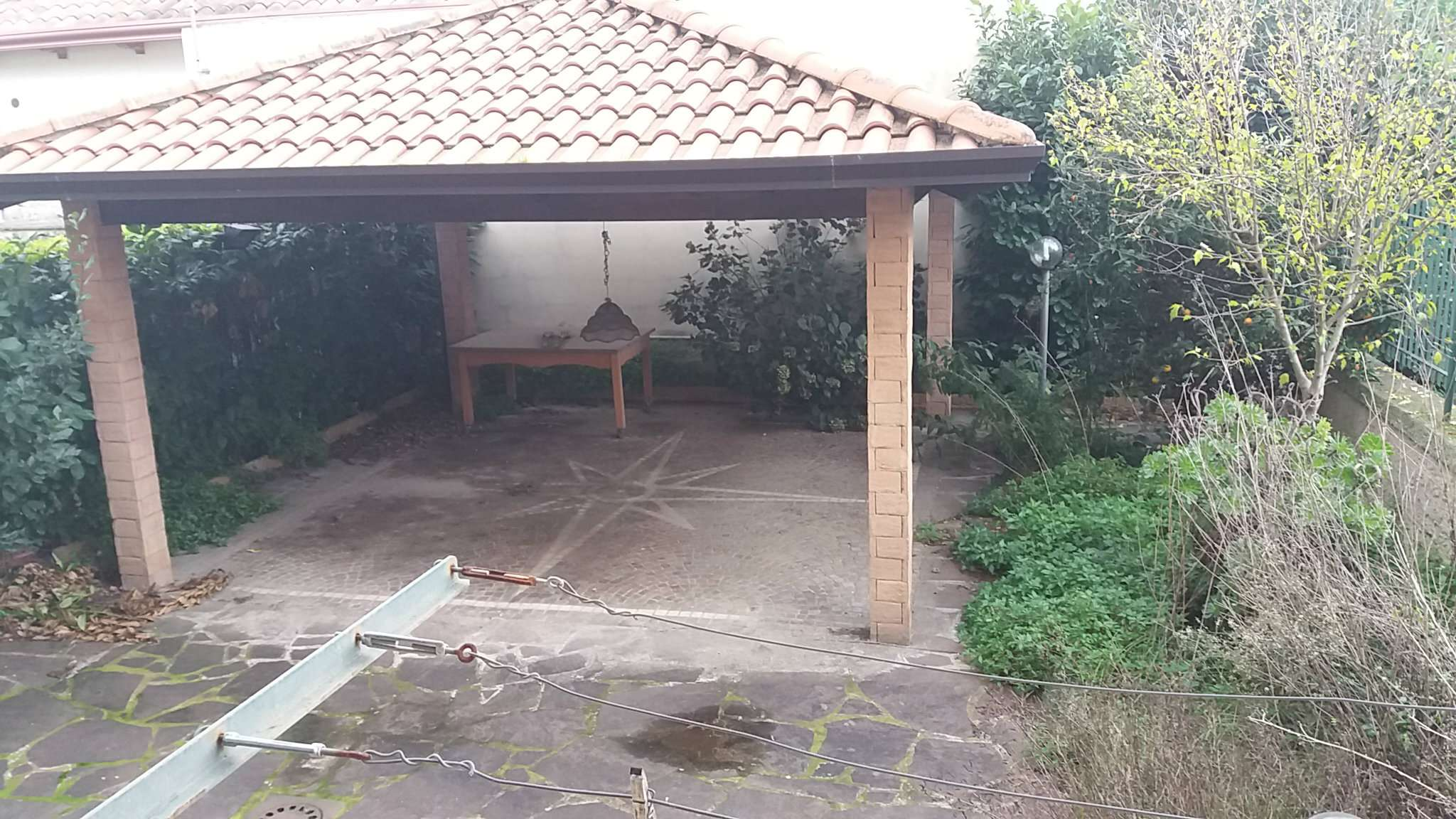 Villa in vendita a Giugliano in Campania, 10 locali, prezzo € 405.000   Cambio Casa.it