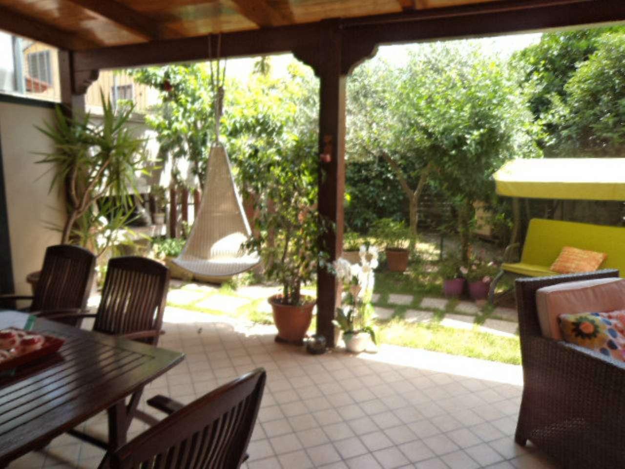 Villa in Vendita a Villaricca