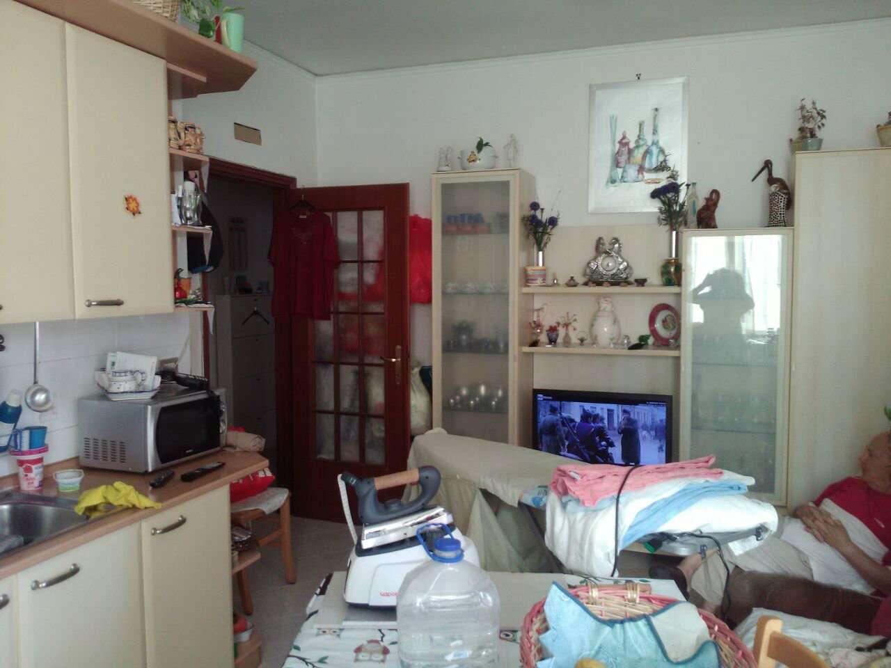 Appartamento in affitto a Giugliano in Campania, 4 locali, prezzo € 390 | Cambio Casa.it