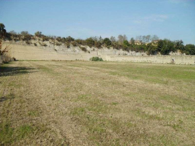 Terreno Agricolo in vendita a Giugliano in Campania, 9999 locali, prezzo € 600.000   CambioCasa.it