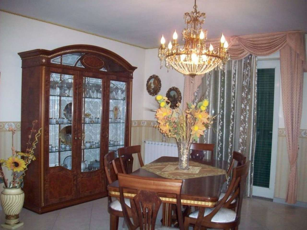 Appartamento in vendita a Giugliano in Campania, 4 locali, prezzo € 175.000 | CambioCasa.it