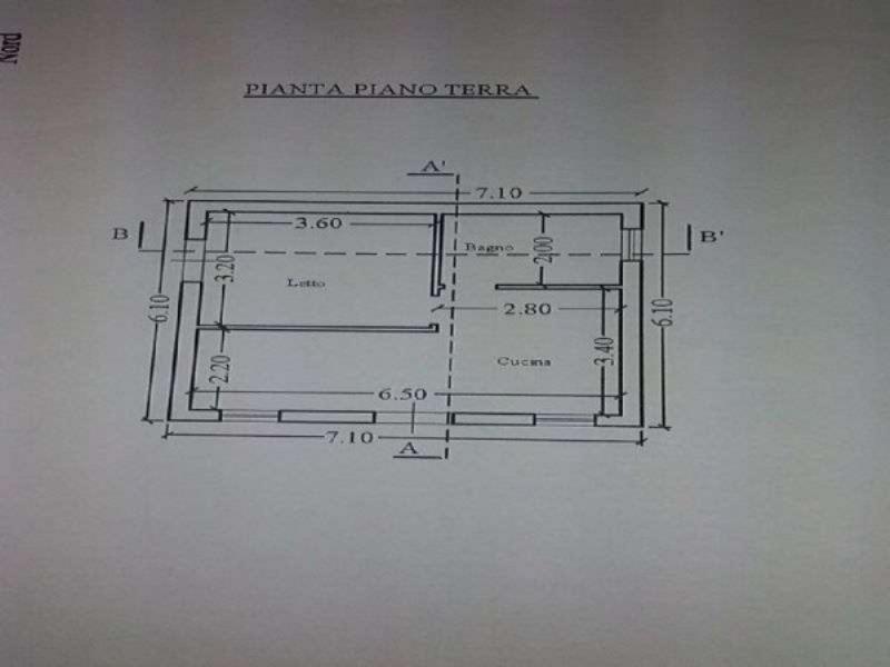 Soluzione Indipendente in vendita a Giugliano in Campania, 9999 locali, prezzo € 250.000 | CambioCasa.it