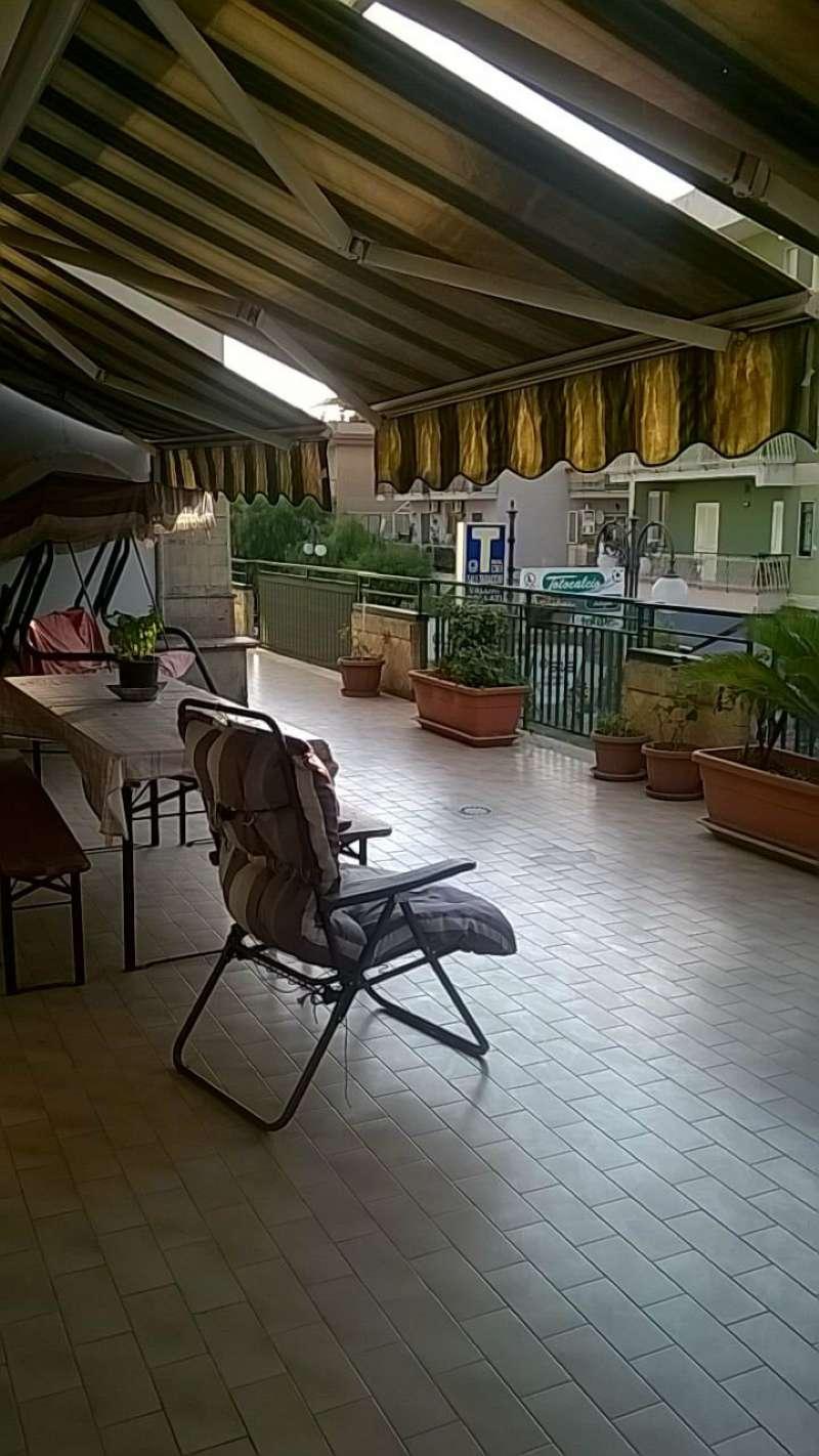 Appartamento in Affitto a Qualiano