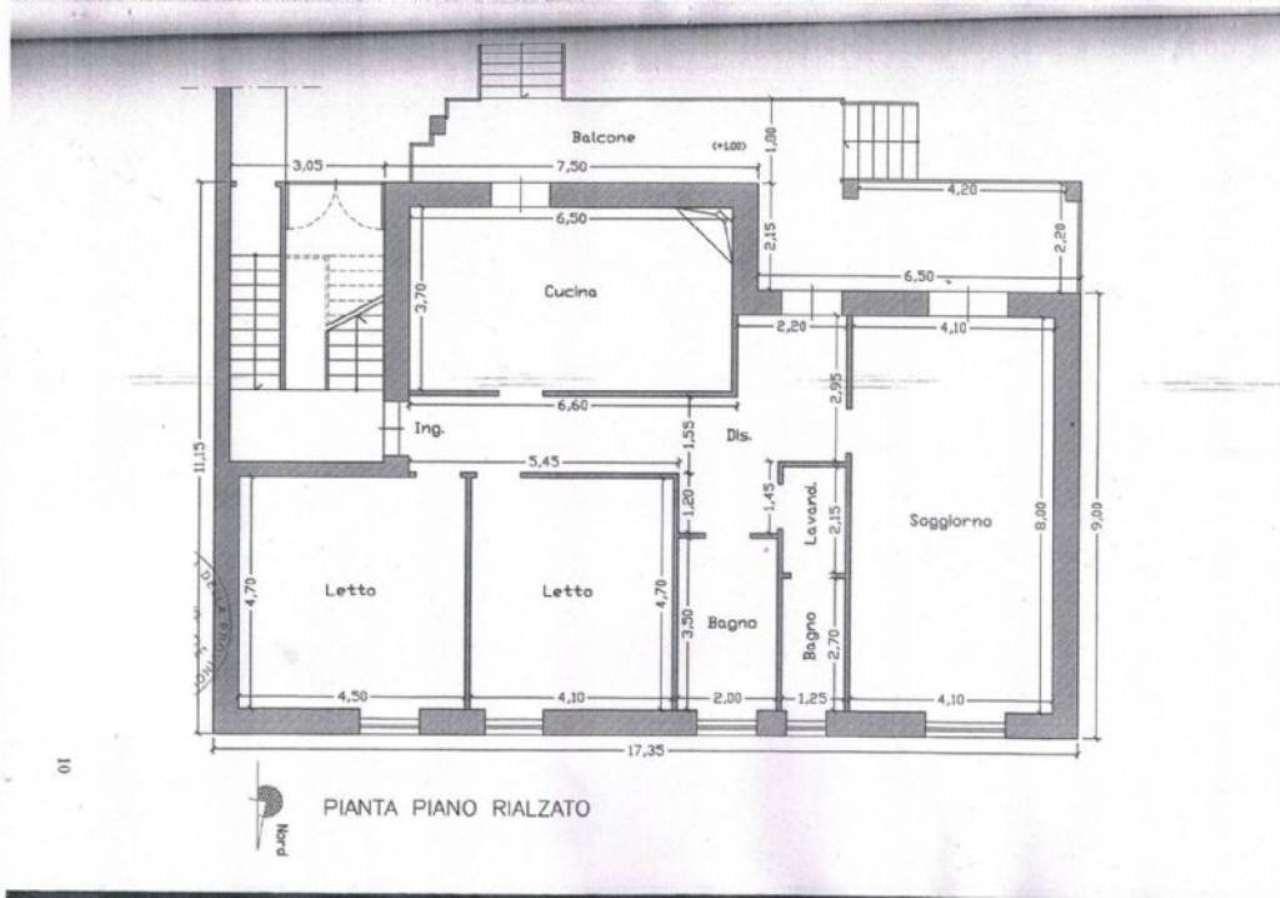 Villa Tri-Quadrifamiliare in vendita a Villaricca, 10 locali, prezzo € 360.000 | CambioCasa.it