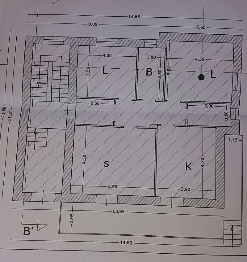 Palazzo / Stabile in vendita a Giugliano in Campania, 10 locali, prezzo € 480.000 | CambioCasa.it