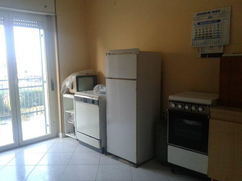 Appartamento in affitto a Giugliano in Campania, 5 locali, prezzo € 480 | CambioCasa.it