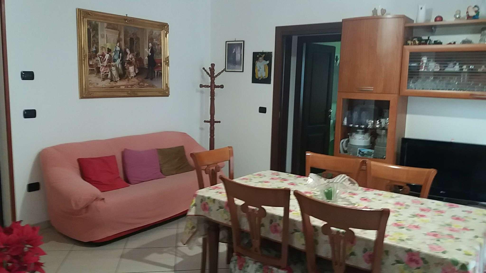 Appartamento in vendita a Villaricca, 6 locali, prezzo € 162.000 | CambioCasa.it