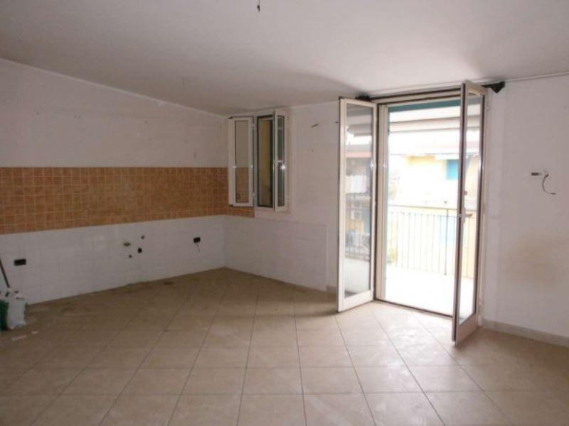 Appartamento in vendita a Villaricca, 3 locali, prezzo € 115.000 | CambioCasa.it