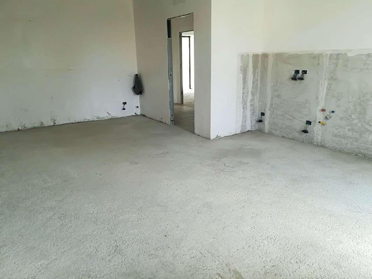 Appartamento in vendita a Parete, 4 locali, prezzo € 195.000 | CambioCasa.it