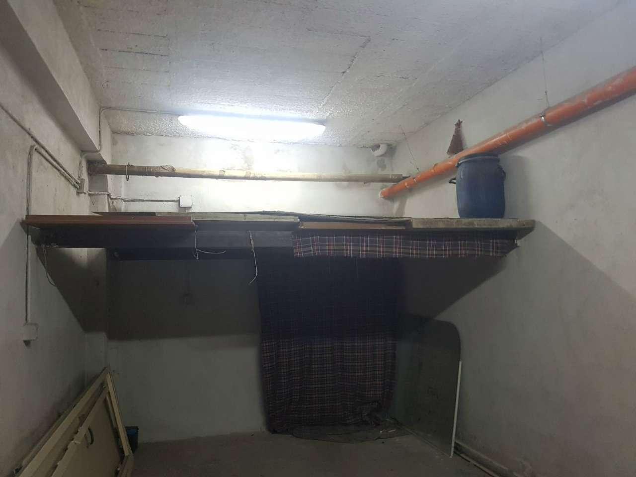 Box / Garage in affitto a Giugliano in Campania, 1 locali, prezzo € 100 | CambioCasa.it