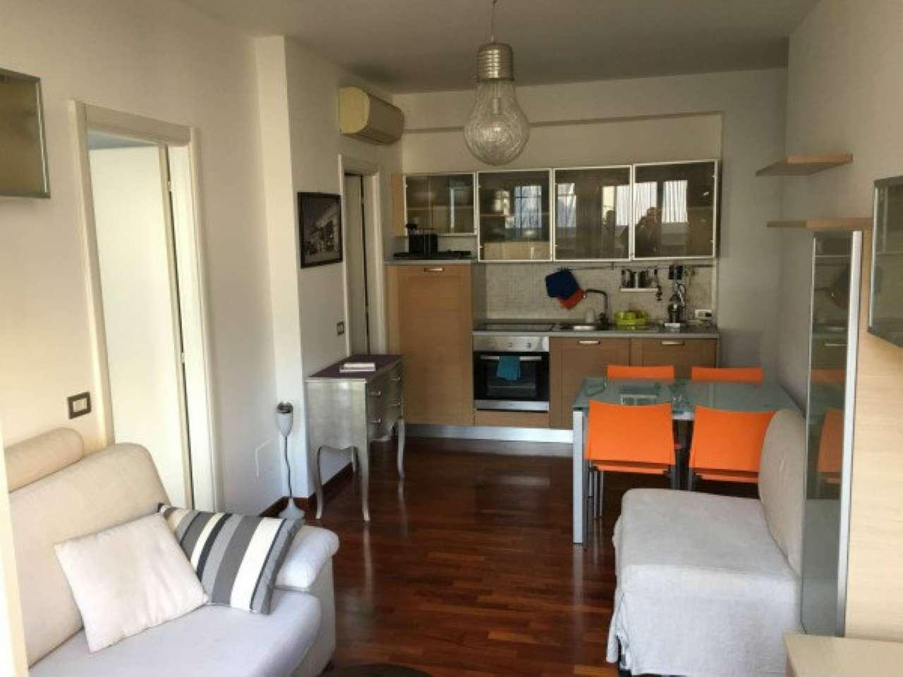 Appartamento in affitto a Milano, 2 locali, zona Zona: 15 . Fiera, Firenze, Sempione, Pagano, Amendola, Paolo Sarpi, Arena, prezzo € 1.000 | Cambio Casa.it