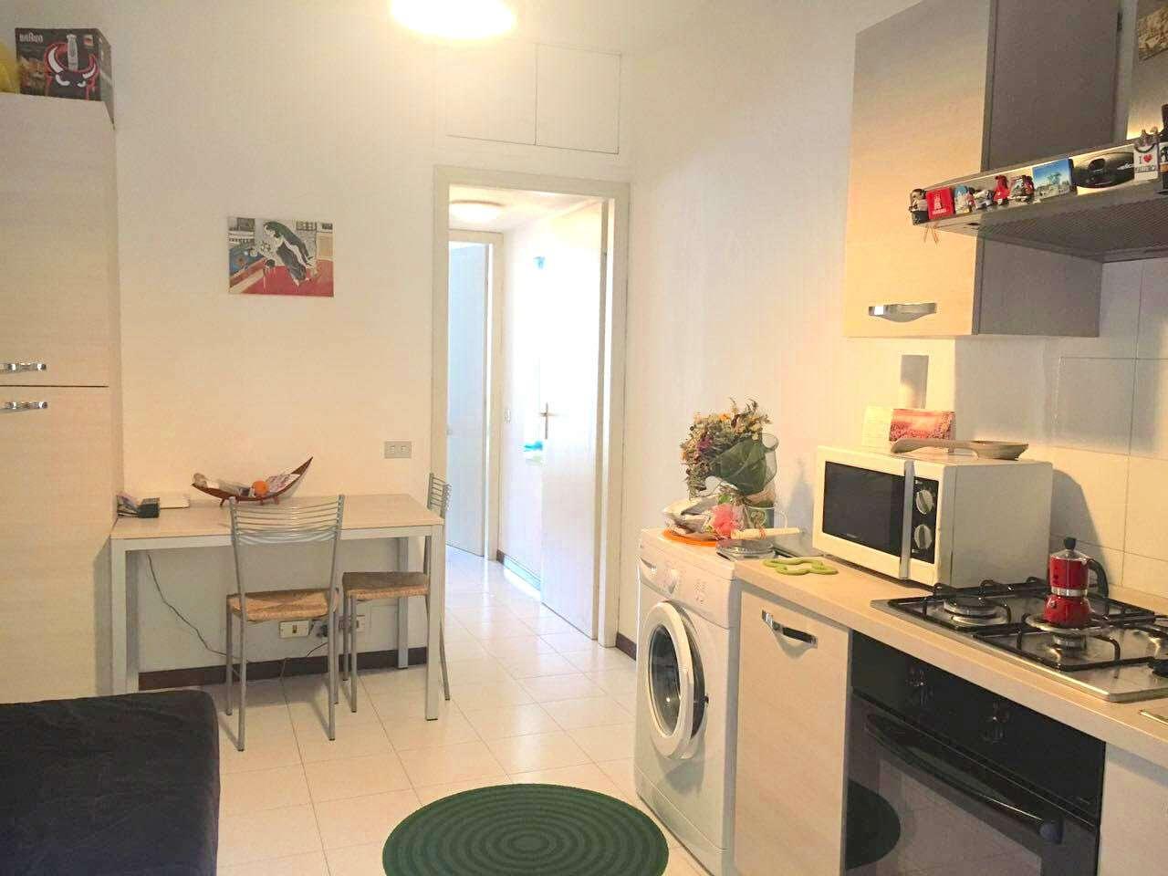 Appartamento in affitto a Milano, 2 locali, zona Zona: 10 . P.ta Genova, Romolo, Solari, Savona, Tortona, prezzo € 850 | Cambio Casa.it