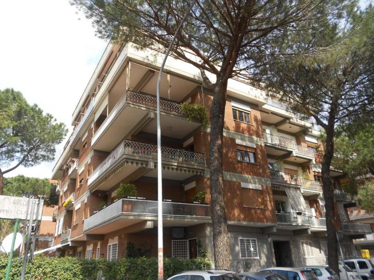 Bilocale Roma Vendita € 289.000 zona 13 . Tuscolano, Appio Claudio, - Cambiocasa.it