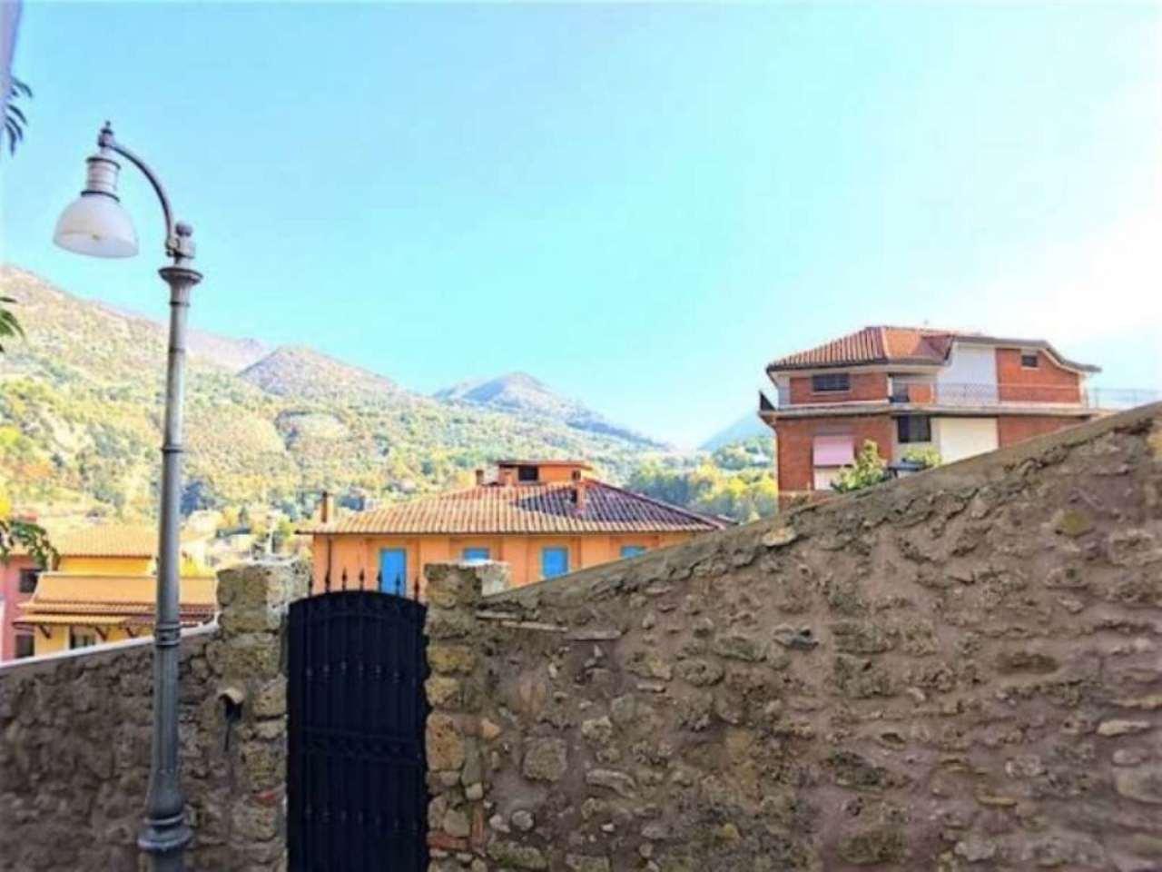 Bilocale Subiaco Via Del Torrione 13