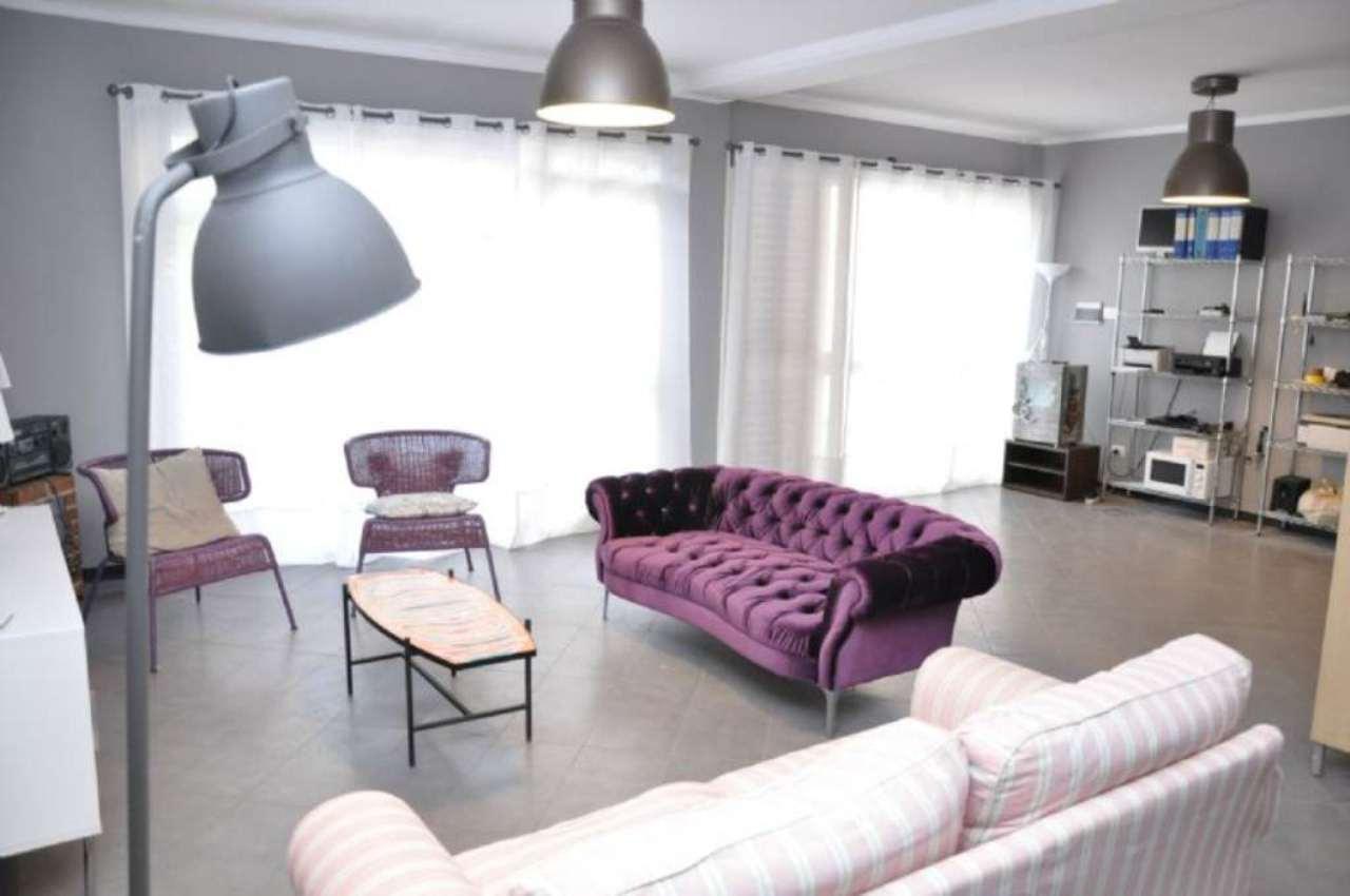 Loft / Openspace in vendita a Roma, 4 locali, zona Zona: 10 . Pigneto, Largo Preneste, prezzo € 139.000 | Cambio Casa.it
