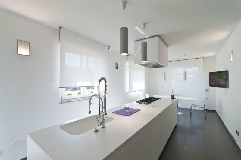 Appartamento in vendita a Lesmo, 5 locali, prezzo € 495.000 | Cambio Casa.it