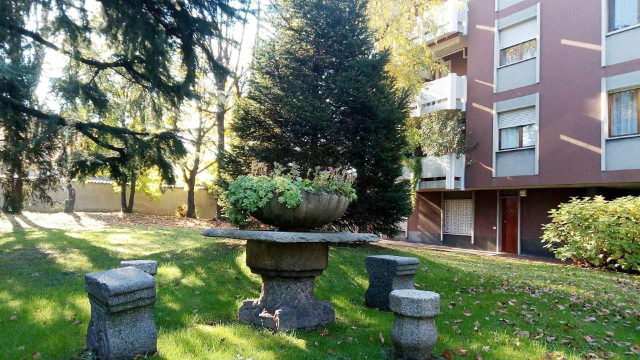 Appartamento in vendita a Lainate, 5 locali, prezzo € 205.000 | CambioCasa.it