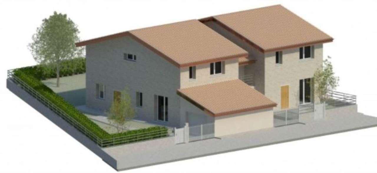 Villa in vendita a San Genesio ed Uniti, 5 locali, prezzo € 310.000 | Cambio Casa.it