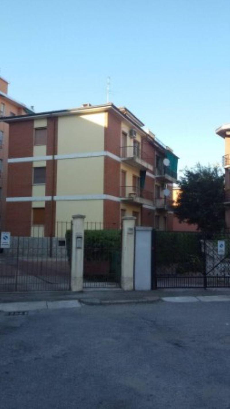 Appartamento in affitto a Pavia, 3 locali, prezzo € 600 | Cambio Casa.it