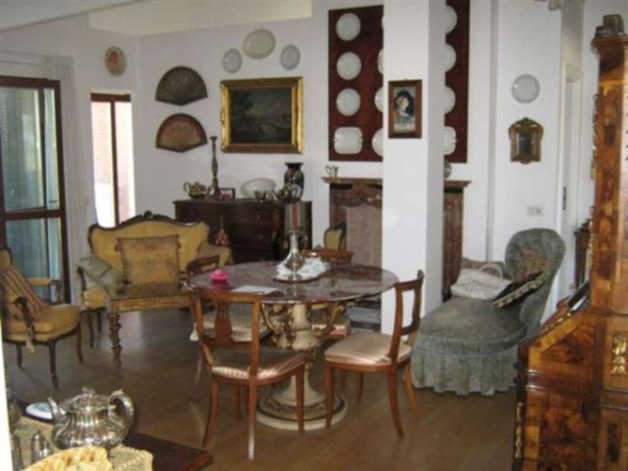 Attico / Mansarda in vendita a Pavia, 3 locali, prezzo € 270.000 | Cambio Casa.it